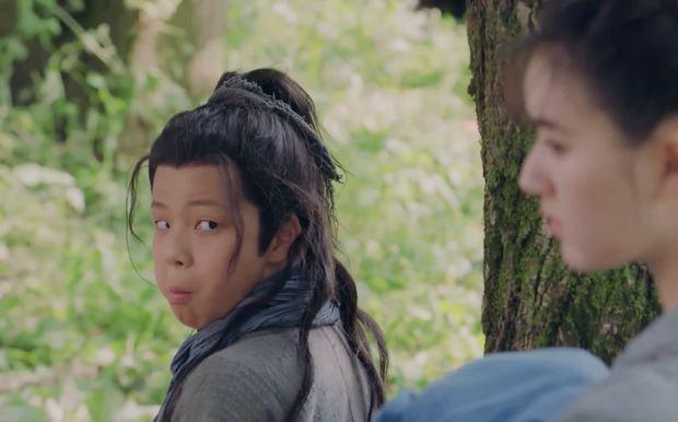 Triệu Lộ Tư bị mần nhục bởi bạn gái Nhiệt Ba, ai ngờ gặp phải nam phụ định mệnh ở Trường Ca Hành tập 19 - 20 - Ảnh 7.