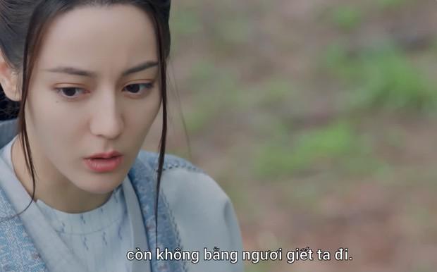 Triệu Lộ Tư bị mần nhục bởi bạn gái Nhiệt Ba, ai ngờ gặp phải nam phụ định mệnh ở Trường Ca Hành tập 19 - 20 - Ảnh 8.