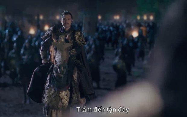 Triệu Lộ Tư bị mần nhục bởi bạn gái Nhiệt Ba, ai ngờ gặp phải nam phụ định mệnh ở Trường Ca Hành tập 19 - 20 - Ảnh 10.