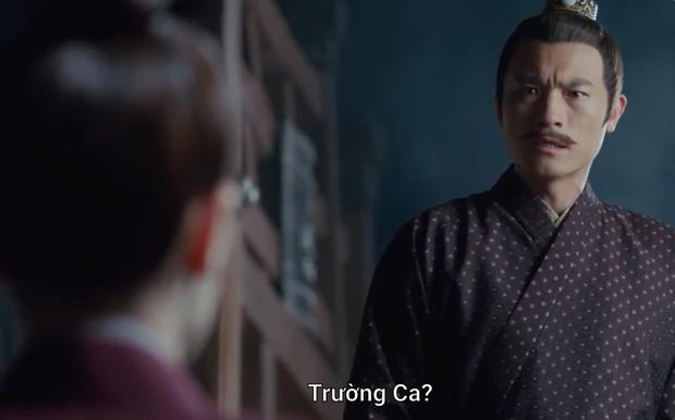 Triệu Lộ Tư bị mần nhục bởi bạn gái Nhiệt Ba, ai ngờ gặp phải nam phụ định mệnh ở Trường Ca Hành tập 19 - 20 - Ảnh 9.