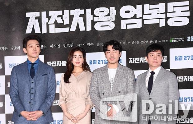 Mỹ nhân Hàn bị xa lánh: Suzy 5 lần 7 lượt bị né, Seohyun thành nạn nhân vì drama tình ái của Seo Ye Ji và tài tử Hạ Cánh Nơi Anh - Ảnh 15.