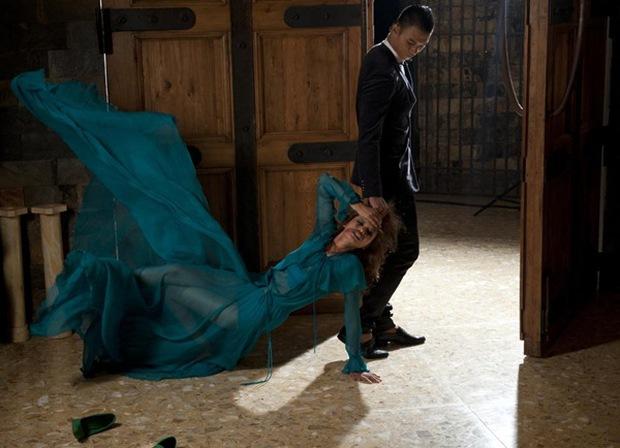 Gái quê Lê Thị Phương - thí sinh đầu tiên lập gia đình được vào nhà chung Vietnams Next Top Model giờ ra sao? - Ảnh 10.