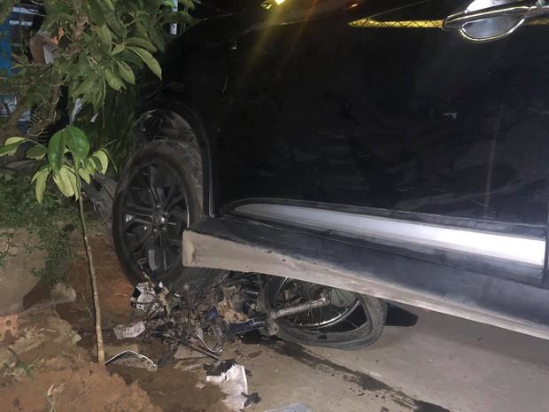 Tạm giữ hình sự tài xế ô tô gây tai nạn liên hoàn khiến 7 người thương vong sau cuộc nhậu - Ảnh 1.