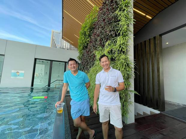 Thanh Thảo mừng tân gia nhà mới, hé lộ không gian giàu có của căn hộ view triệu đô - Ảnh 8.