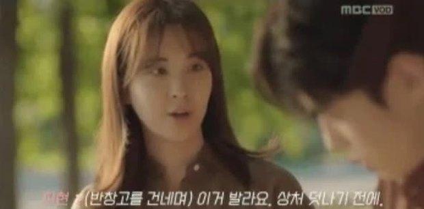 Dispatch tiết lộ có 13 cảnh tình tứ bị cắt ở Time: Đến cả lễ cưới mà Kim Jung Hyun cũng không nắm tay Seohyun - Ảnh 3.