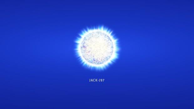 Jack bật khóc ngay tại buổi offline mừng sinh nhật, fan chi lớn mua cho thần tượng một ngôi sao đúng cung Hoàng đạo - Ảnh 2.