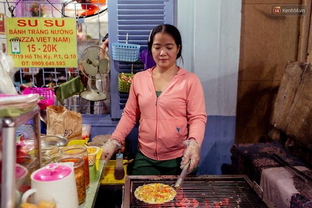 Gọi chợ Hồ Thị Kỷ là vũ trụ ăn uống giữa Sài Gòn vì muốn tìm món nào cũng có, ăn no ngập mặt mà tốn chưa tới 100k - Ảnh 26.