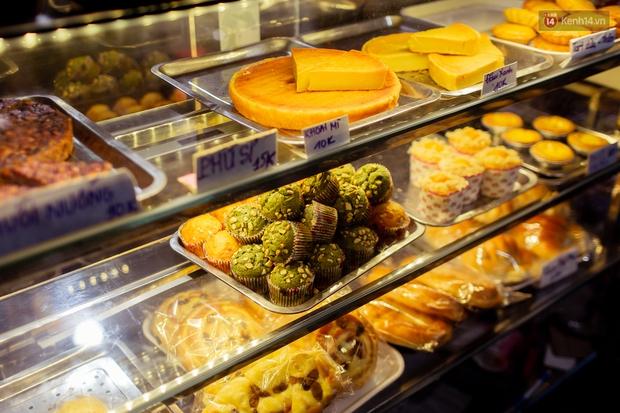 Gọi chợ Hồ Thị Kỷ là vũ trụ ăn uống giữa Sài Gòn vì muốn tìm món nào cũng có, ăn no ngập mặt mà tốn chưa tới 100k - Ảnh 39.