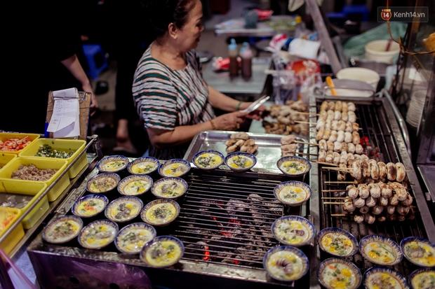 Gọi chợ Hồ Thị Kỷ là vũ trụ ăn uống giữa Sài Gòn vì muốn tìm món nào cũng có, ăn no ngập mặt mà tốn chưa tới 100k - Ảnh 20.