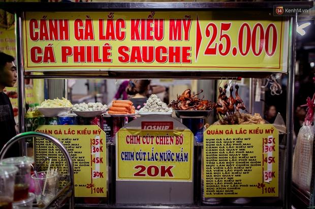 Gọi chợ Hồ Thị Kỷ là vũ trụ ăn uống giữa Sài Gòn vì muốn tìm món nào cũng có, ăn no ngập mặt mà tốn chưa tới 100k - Ảnh 40.
