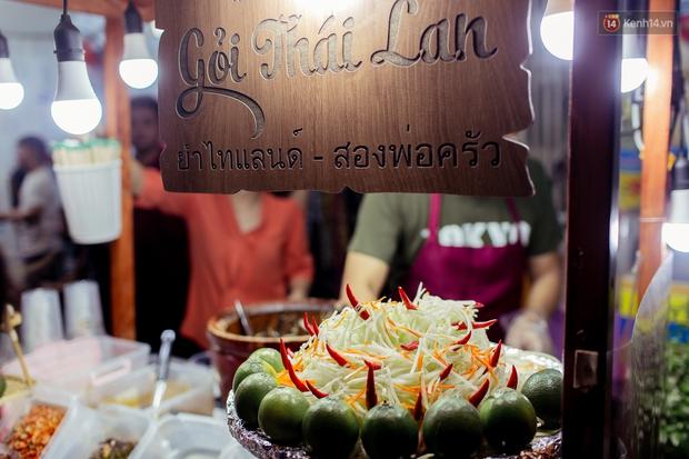 Gọi chợ Hồ Thị Kỷ là vũ trụ ăn uống giữa Sài Gòn vì muốn tìm món nào cũng có, ăn no ngập mặt mà tốn chưa tới 100k - Ảnh 42.