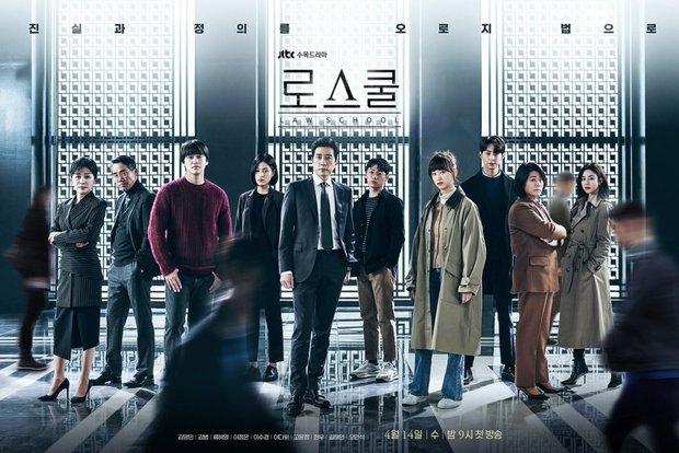 Bất chấp khán giả tẩy chay, Snowdrop của Jisoo vẫn được nhá hàng trong clip kỉ niệm 10 năm của JTBC - Ảnh 5.