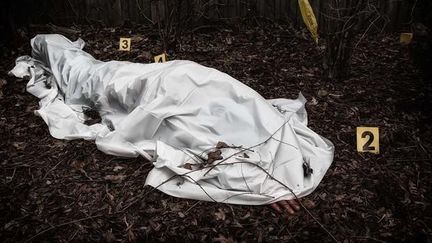 Vụ án có cú twist kỳ quái nhất: Người đàn ông thú nhận giết vợ mình, nhưng khám nghiệm tử thi lại chỉ ra một sự thật khiến y hối tiếc hơn bao giờ hết - Ảnh 2.
