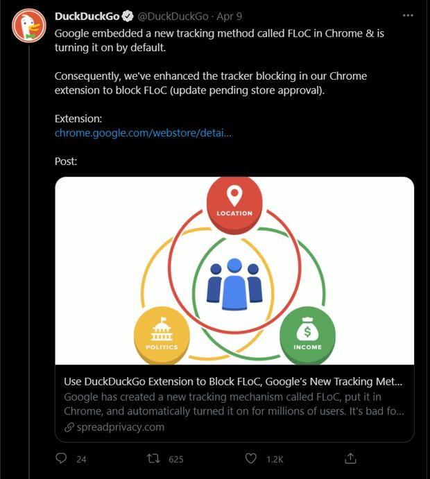 Cảnh báo: Người dùng Chrome trên iPhone có nguy cơ bị Google theo dõi cực kỳ tinh vi - Ảnh 4.