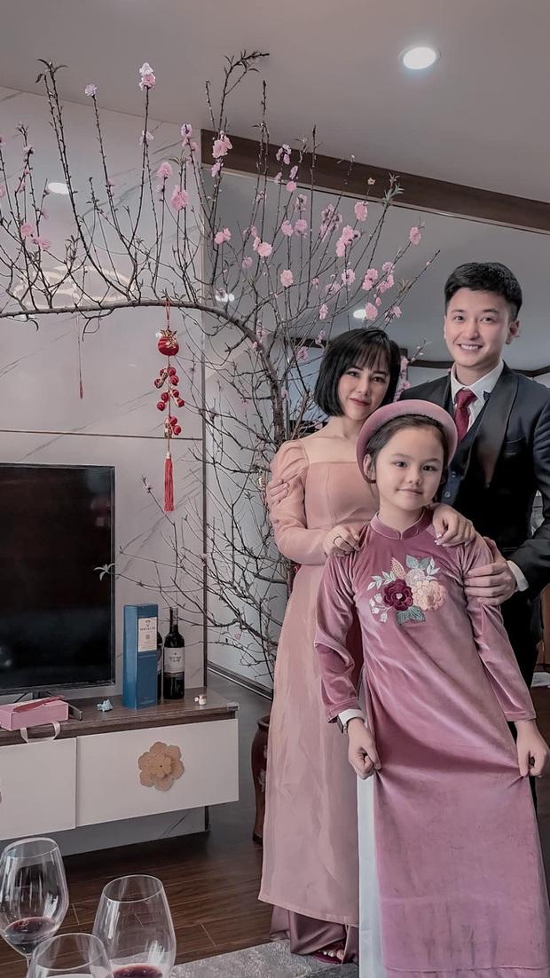 Chỉ với vài khoảnh khắc cuối tuần, Huỳnh Anh đã chứng minh tình cảm với con riêng của hôn thê hơn 6 tuổi - Ảnh 6.