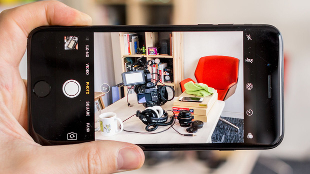 iPhone nên có những thay đổi gì về camera? - Ảnh 3.