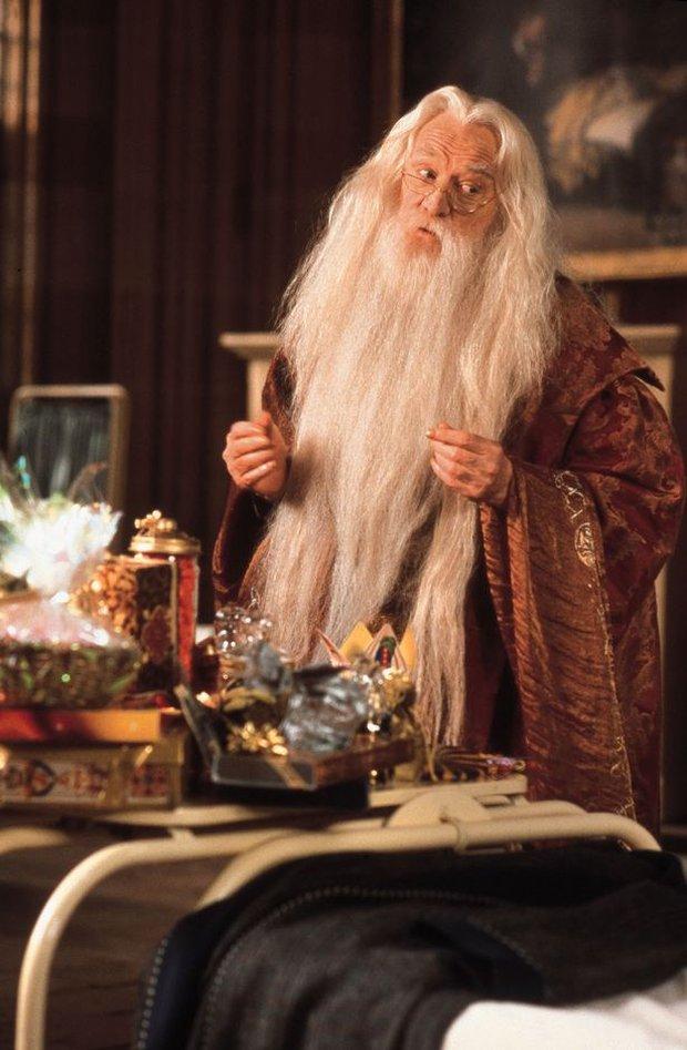 Bi kịch dàn sao Harry Potter: 4 người qua đời vì bệnh ung thư, 1 người tự tử, cả thế giới bàng hoàng vì Snape và Dumbledore ra đi - Ảnh 4.