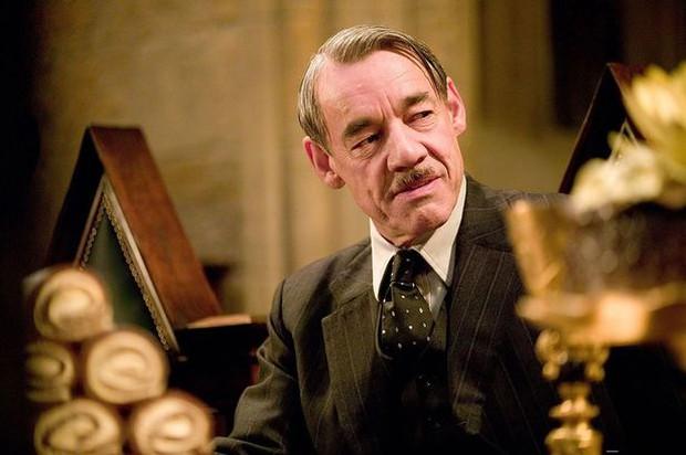 Bi kịch dàn sao Harry Potter: 4 người qua đời vì bệnh ung thư, 1 người tự tử, cả thế giới bàng hoàng vì Snape và Dumbledore ra đi - Ảnh 10.