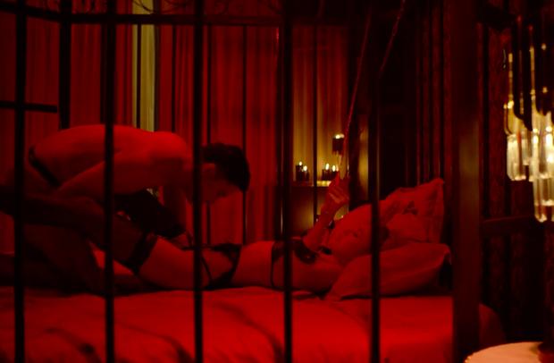 6 bộ phim Việt đầy cảnh nóng tranh cãi: Thảm họa 18+ Kiều @ vẫn chưa ám ảnh bằng 1 cái tên về ấu dâm - Ảnh 7.