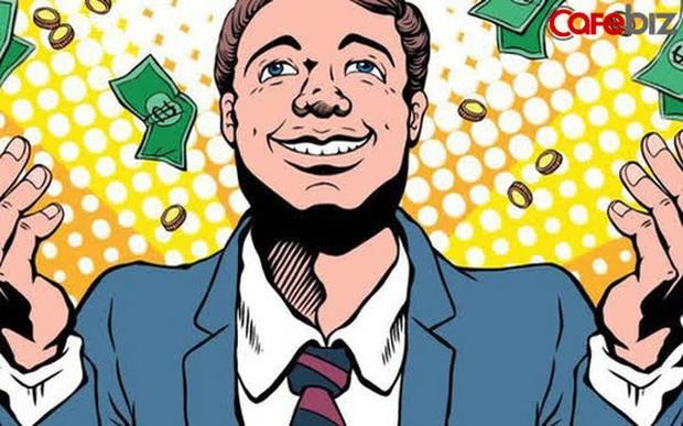 Dùng sức kiếm tiền chỉ có nghèo mãi, dùng tiền kiếm tiền mới có thể đạt tự do tài chính - Ảnh 1.