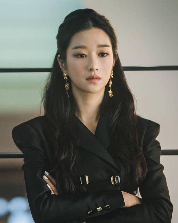 Hot: Kim Jung Hyun lộ lý do xa lánh Seohyun là do bạn gái cũ Seo Ye Ji điều khiển - Ảnh 13.