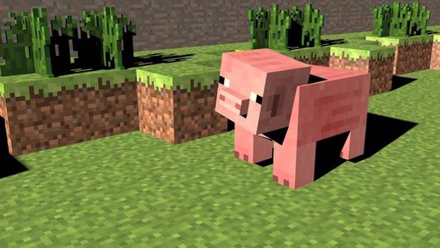 Cưỡi lợn chạy xa nhất, vừa chơi game vừa rơi tự do: Những kỷ lục dị thường mà lại độc đáo bậc nhất thế giới game - Ảnh 1.