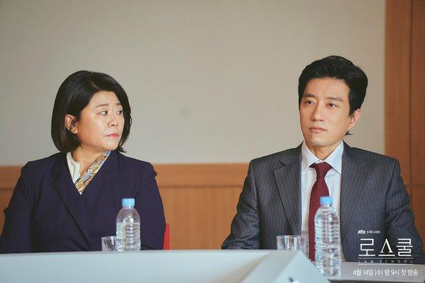 Giải ngố 3 mối quan hệ đặc biệt ở Law School: Kim Bum và hint đam mỹ còn đáng mong chờ hơn cả đôi chính! - Ảnh 1.