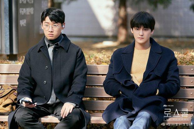 Giải ngố 3 mối quan hệ đặc biệt ở Law School: Kim Bum và hint đam mỹ còn đáng mong chờ hơn cả đôi chính! - Ảnh 2.