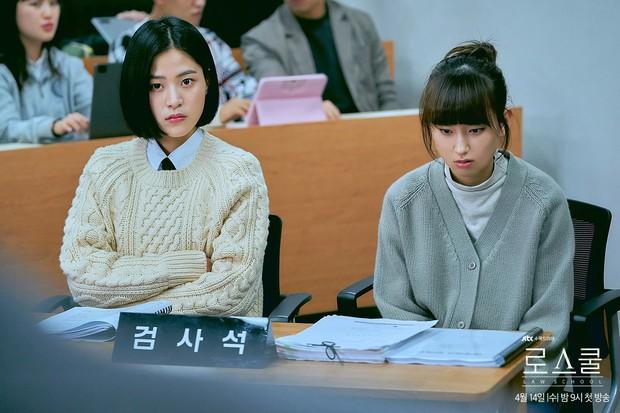 Giải ngố 3 mối quan hệ đặc biệt ở Law School: Kim Bum và hint đam mỹ còn đáng mong chờ hơn cả đôi chính! - Ảnh 3.
