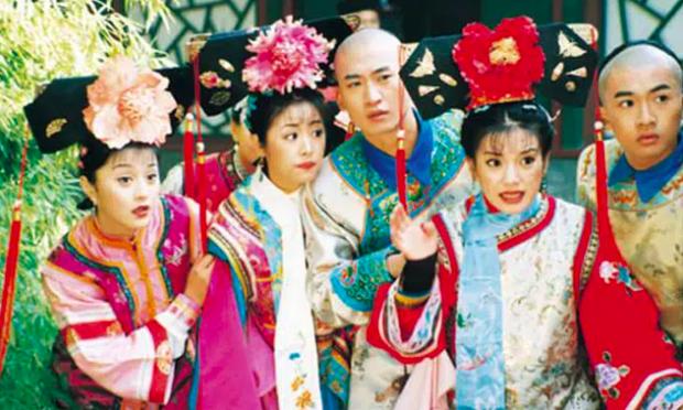 Hoàn Châu Cách Cách làm lại, truyền thông Hoa ngữ gọi tên cô gái vô danh này cho vai Tiểu Yến Tử của Triệu Vy? - Ảnh 1.
