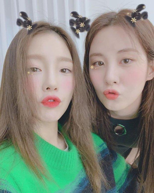 Soi lại loạt động thái từ năm 2018 mới thấy, thì ra các thành viên SNSD đã sớm biết Seohyun bị Kim Jung Hyun đối xử thô lỗ? - Ảnh 6.