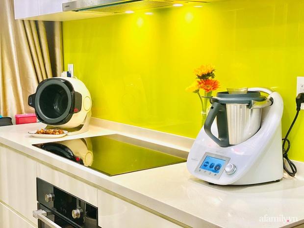 Robot nấu ăn giúp mẹ Sài Gòn nhàn tênh, cân được cả ngàn món nhưng vẫn phát hiện điểm trừ đáng tiếc này - Ảnh 2.