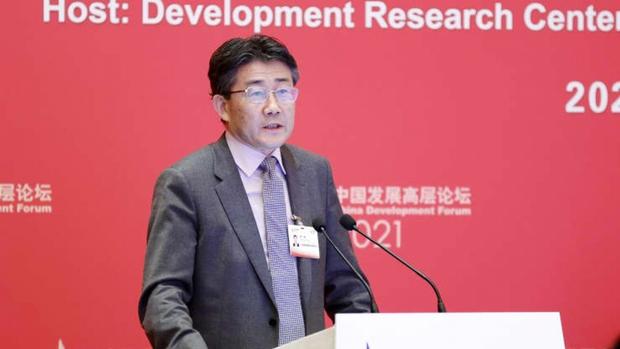 Quan chức CDC Trung Quốc thừa nhận vaccine Covid-19 của nước này không có hiệu quả cao - Ảnh 1.