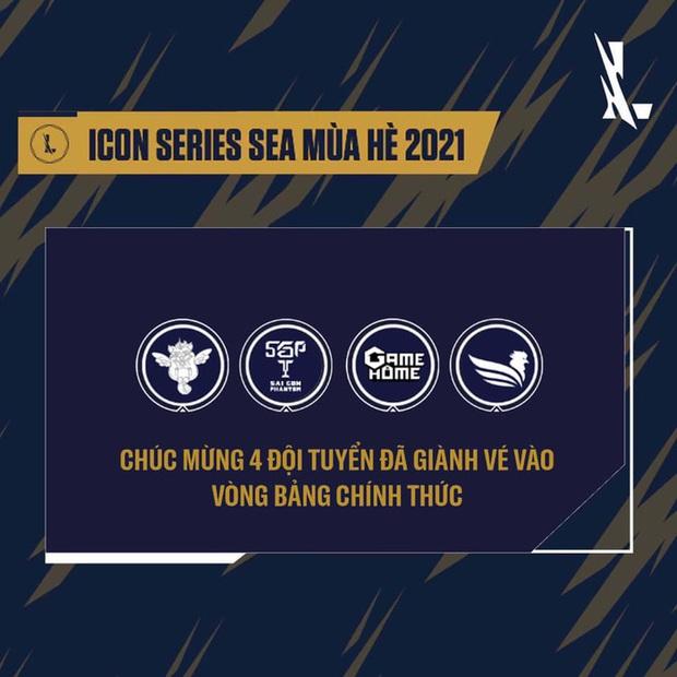 Lộ diện 10 đội LMHT Tốc Chiến dự giải Icon Series SEA: Toàn những ông lớn làng Esports Việt - Ảnh 1.