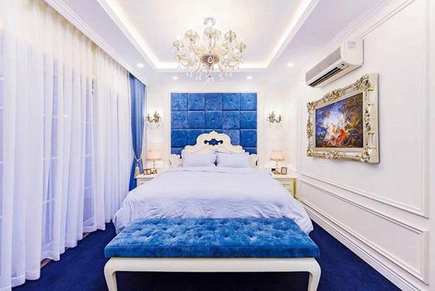 Nữ ca sĩ chi tiền tỷ mời Thái Công làm nội thất: Ở villa 200 tỷ, được chồng đại gia cưng chiều như bà hoàng - Ảnh 7.