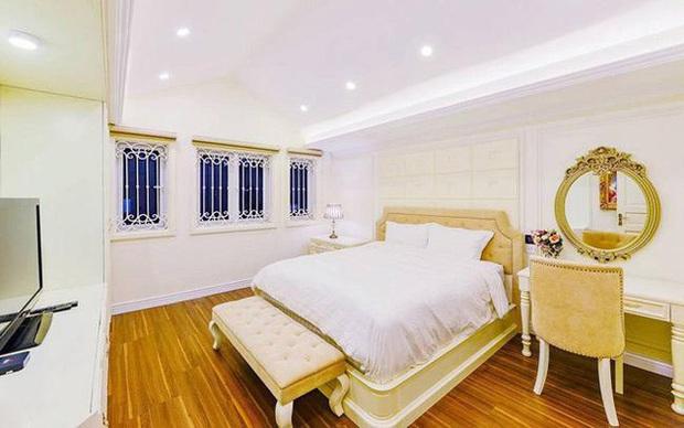 Nữ ca sĩ chi tiền tỷ mời Thái Công làm nội thất: Ở villa 200 tỷ, được chồng đại gia cưng chiều như bà hoàng - Ảnh 8.