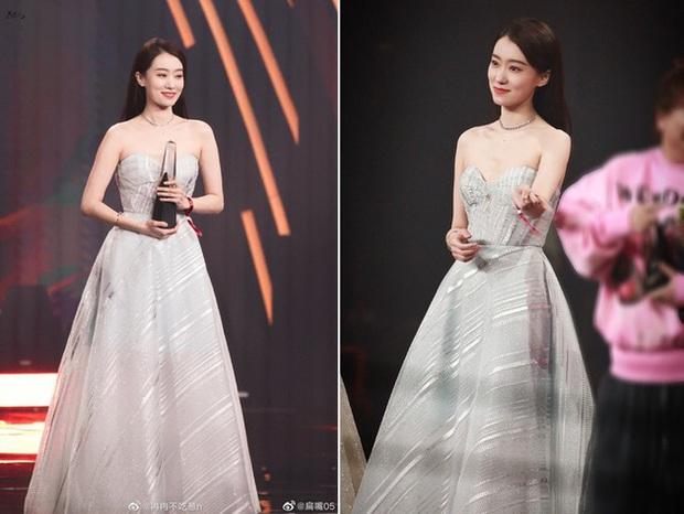 Hoàn Châu Cách Cách làm lại, truyền thông Hoa ngữ gọi tên cô gái vô danh này cho vai Tiểu Yến Tử của Triệu Vy? - Ảnh 3.