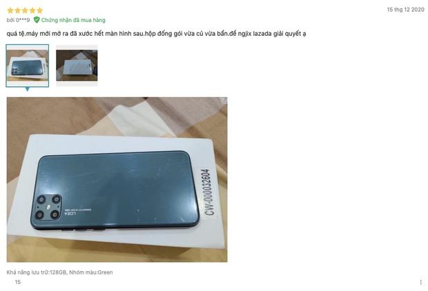 Mua iPhone 12 giá rẻ có thể dính hàng giả, hàng nhái - Ảnh 3.