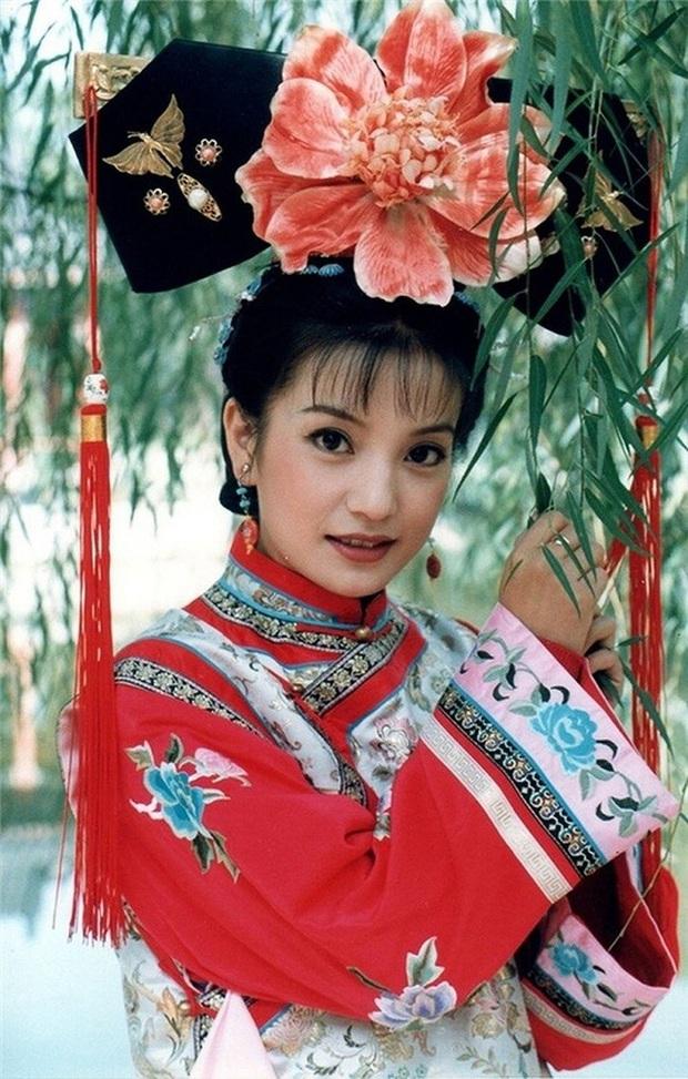 Hoàn Châu Cách Cách làm lại, truyền thông Hoa ngữ gọi tên cô gái vô danh này cho vai Tiểu Yến Tử của Triệu Vy? - Ảnh 4.