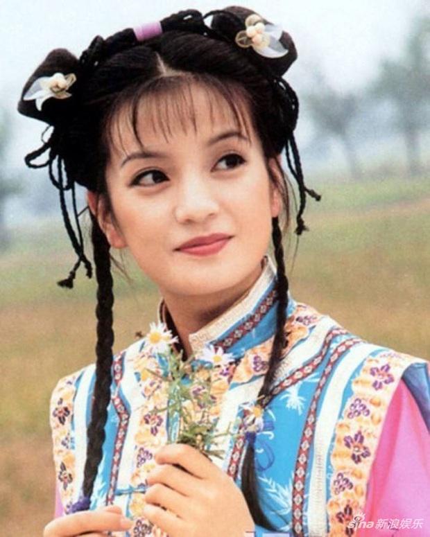 Hoàn Châu Cách Cách làm lại, truyền thông Hoa ngữ gọi tên cô gái vô danh này cho vai Tiểu Yến Tử của Triệu Vy? - Ảnh 5.