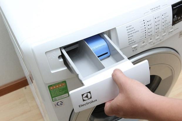 Áp dụng đúng 4 mẹo này đảm bảo máy giặt của bạn lúc nào cũng như mới - Ảnh 5.