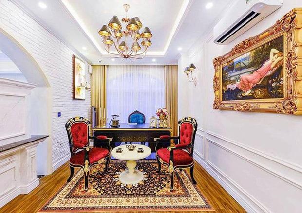 Nữ ca sĩ chi tiền tỷ mời Thái Công làm nội thất: Ở villa 200 tỷ, được chồng đại gia cưng chiều như bà hoàng - Ảnh 6.