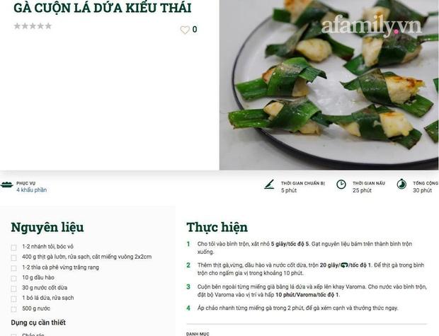 Robot nấu ăn giúp mẹ Sài Gòn nhàn tênh, cân được cả ngàn món nhưng vẫn phát hiện điểm trừ đáng tiếc này - Ảnh 10.
