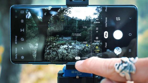 iPhone nên có những thay đổi gì về camera? - Ảnh 4.