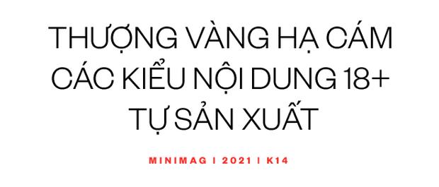 Đột nhập thế giới nội dung 18  tự sản xuất của giới trẻ Việt: Quy mô ngày càng bành trướng, nhiều trò biến thái đến rùng mình - Ảnh 1.