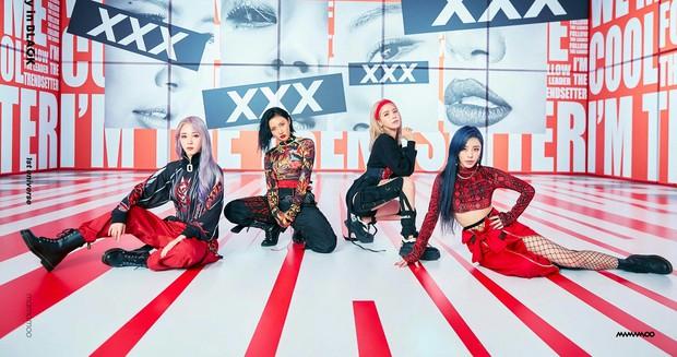 Thực hư chuyện Kpop tồn tại hội 4 anh chị em đều là idol, debut gần thập kỉ rồi mà tới giờ fan mới nhận ra? - Ảnh 9.