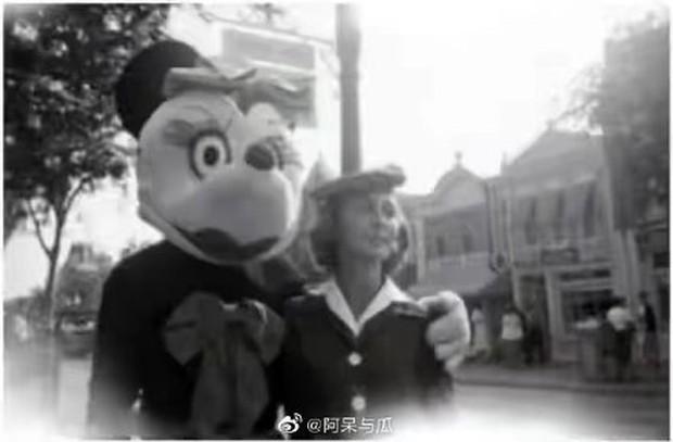 Sốc với Mickey phiên bản quá kinh dị 66 năm trước, MXH Hoa ngữ rúng động đến lên thẳng hot search - Ảnh 10.