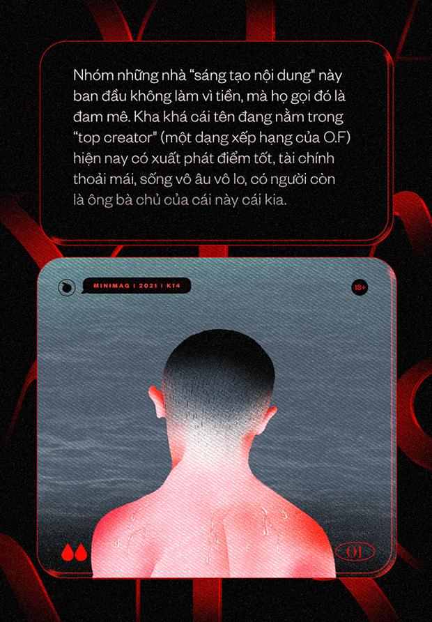 Đột nhập thế giới nội dung 18  tự sản xuất của giới trẻ Việt: Quy mô ngày càng bành trướng, nhiều trò biến thái đến rùng mình - Ảnh 3.