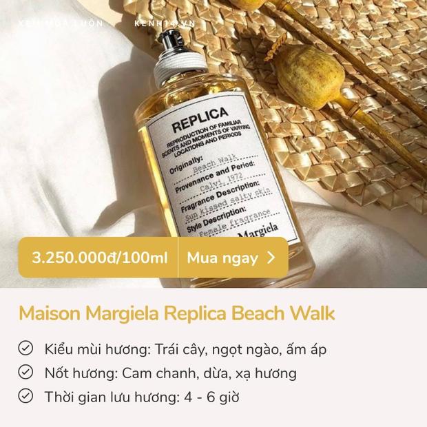 5 chai nước hoa mùa hè cho team bánh bèo: Thơm ngọt nịnh mũi, yêu ngay từ lần ngửi đầu tiên - Ảnh 3.