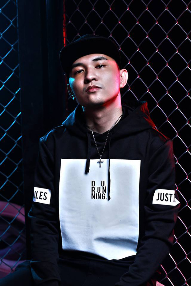 Xôn xao thí sinh bị loại tại casting Rap Việt mùa 2 nhưng không phục, tag hẳn tên Rhymastic đòi thi lại! - Ảnh 4.